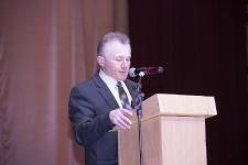 Отчетная конференция главы Артинской поселковой Администрации