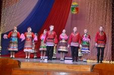 День рождения района 2016 г