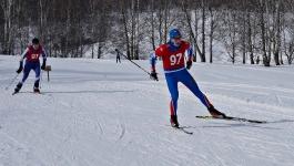 Лыжные гонки мемориал Бодуновых П.Н. и С.П.