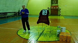 Мини-футбол памяти В.П Малышева