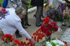 22 июня - День памяти и скорби (2017 г.)