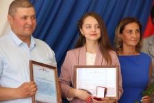 Медалисты района 2019 г.
